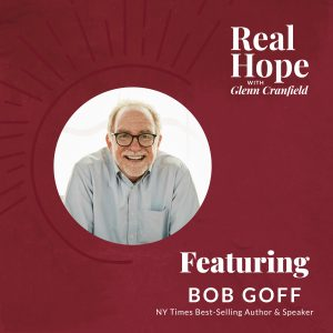 featured guest Bob Goff