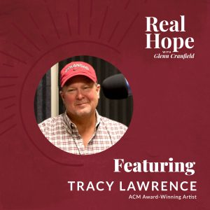 Tracy Lawrence Podcast