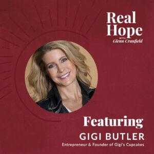 Gigi Butler Episode Release