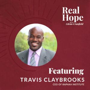 Travis Claybrooks